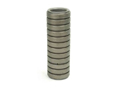 Ring friction springs